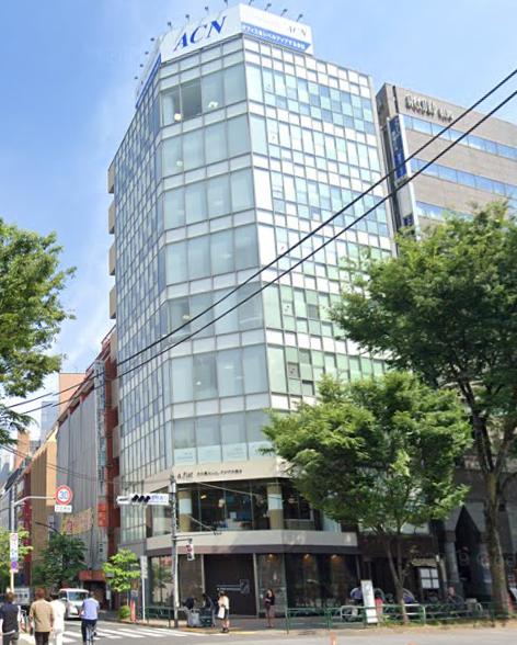 pmg東京建物外観
